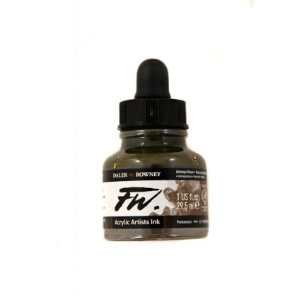 FW Ink by Daler Rowney
