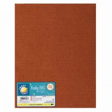Acrylic Felt - Light Brown
