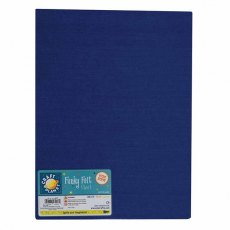 Acrylic Felt - Royal Blue