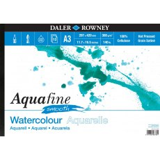A3 Aquafine Smooth