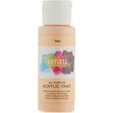 Artiste Acrylic Paint (2oz) - Flesh