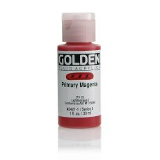 Golden Fluid Primary Magenta VI 30ml