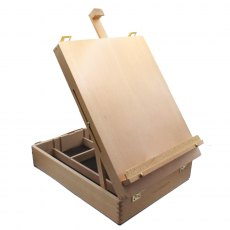 Chatsworth Box Easel - A3
