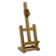 Loxley Dorset H Shape Display Easel
