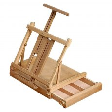 Loxley Wentworth Table Easel with Drawer