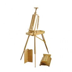 Loxley Wiltshire Small Sketch Box Easel