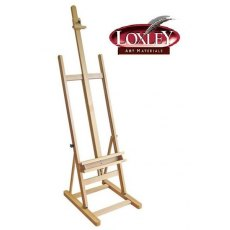Loxley Sussex Studio H Shaped Easel