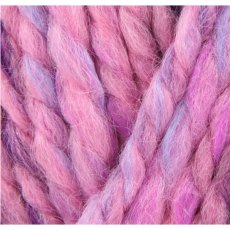 Swift Knit Super Chunky: 2051 Carnation Single Ball