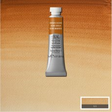 W&N PROFESSIONAL WATERCOLOUR 5ML TBE BROWN OCHRE