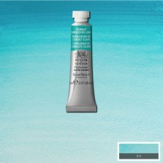 W&N PROFESSIONAL WATERCOLOUR 5ML TBE COBALT TURQUOISE LIGHT