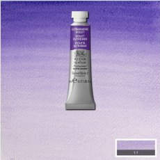W&N PROFESSIONAL WATERCOLOUR 5ML TBE ULTRA VIOLET