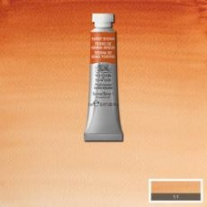 W&N PROFESSIONAL WATERCOLOUR 5ML TBE BURNT SIENNA