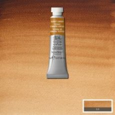 W&N PROFESSIONAL WATERCOLOUR 5ML TBE BURNT UMBER