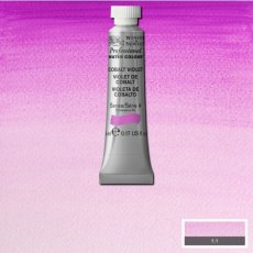 W&N PROFESSIONAL WATERCOLOUR 5ML TBE COBALT VIOLET NY-0102