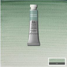 W&N PROFESSIONAL WATERCOLOUR 5ML TBE TERRE VERTE