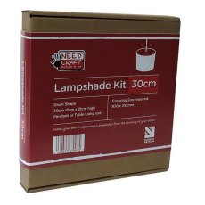 Drum Lampshade Kits
