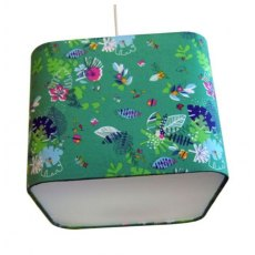 Rounded Square Lampshade Kit