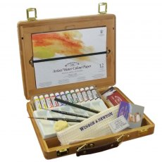 Winsor & Newton Professional Watercolour Set