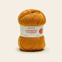 Sirdar Country Classic Worsted Golden