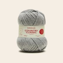 Sirdar Country Classic Worsted Mineral