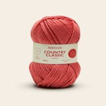 Sirdar Country Classic Worsted Dusky Rose