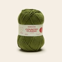 Sirdar Country Classic Worsted Fern