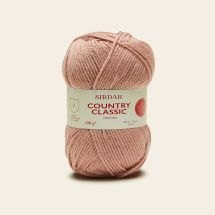 Sirdar Country Classic Worsted Oyster