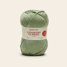 Sirdar Country Classic Worsted Moss